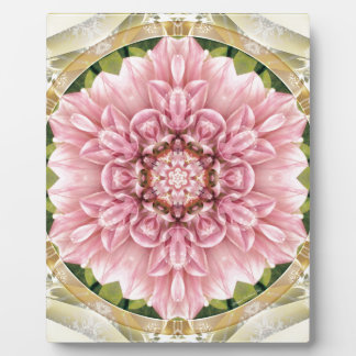Mandalas from the Heart of Freedom 13 Gifts Plaque