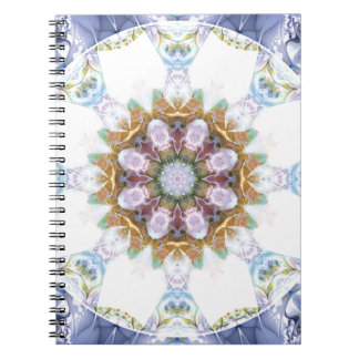 Mandalas from the Heart of Freedom 14 Gifts Notebook