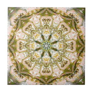 Mandalas from the Heart of Freedom 15 Gifts Tile
