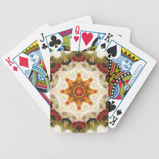 Mandalas from the Heart of Freedom 16 Gifts Bicycle Playing Cards