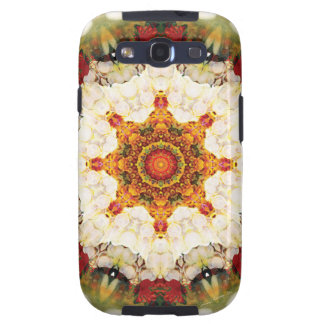 Mandalas from the Heart of Freedom 16 Gifts Samsung Galaxy S3 Covers