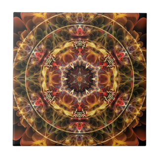 Mandalas from the Heart of Freedom 17 Gifts Tiles
