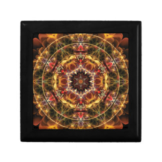 Mandalas from the Heart of Freedom 17 Gifts Trinket Box