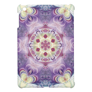 Mandalas from the Heart of Freedom 18 Gifts iPad Mini Case