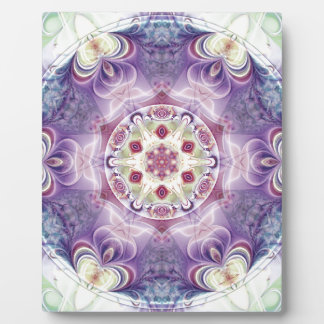 Mandalas from the Heart of Freedom 18 Gifts Plaque