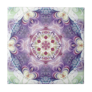 Mandalas from the Heart of Freedom 18 Gifts Tile