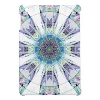 Mandalas from the Heart of Freedom 19 Gifts iPad Mini Cover