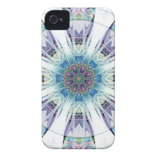 Mandalas from the Heart of Freedom 19 Gifts iPhone 4 Covers