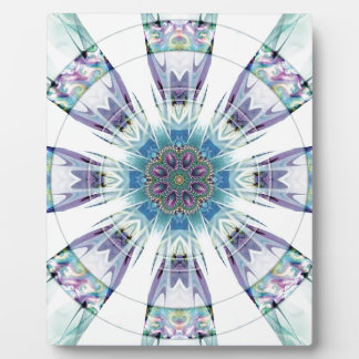 Mandalas from the Heart of Freedom 19 Gifts Plaque