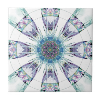 Mandalas from the Heart of Freedom 19 Gifts Tile