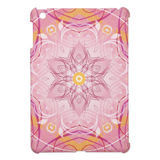 Mandalas from the Heart of Freedom 1 Gifts iPad Mini Case