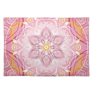 Mandalas from the Heart of Freedom 1 Gifts Placemat