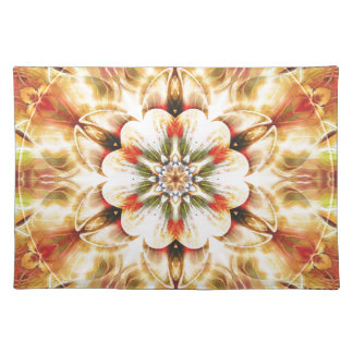 Mandalas from the Heart of Freedom 20 Gifts Placemat