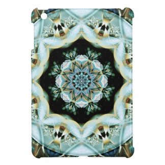 Mandalas from the Heart of Freedom 21 Gifts iPad Mini Covers