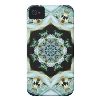 Mandalas from the Heart of Freedom 21 Gifts iPhone 4 Covers