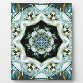 Mandalas from the Heart of Freedom 21 Gifts Plaque