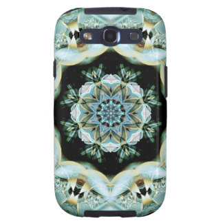 Mandalas from the Heart of Freedom 21 Gifts Samsung Galaxy S3 Case