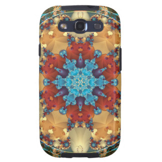 Mandalas from the Heart of Freedom 23 Gifts Samsung Galaxy S3 Cover
