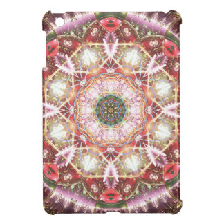 Mandalas from the Heart of Freedom 26 Gifts iPad Mini Covers