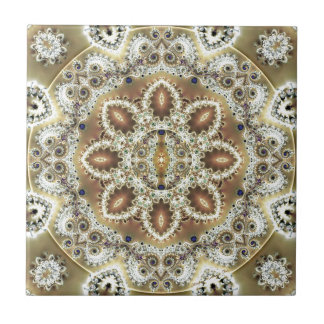Mandalas from the Heart of Freedom 27 Gifts Tile