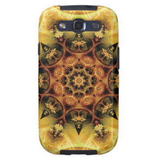 Mandalas from the Heart of Freedom 28 Gifts Galaxy SIII Cover