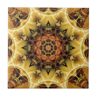 Mandalas from the Heart of Freedom 28 Gifts Tile