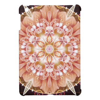 Mandalas from the Heart of Freedom 2 Gifts iPad Mini Cover