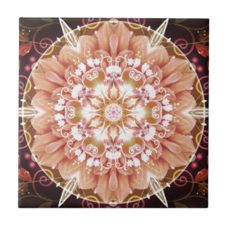 Mandalas from the Heart of Freedom 2 Gifts Tile