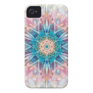 Mandalas from the Heart of Freedom 30 Gifts iPhone 4 Cover