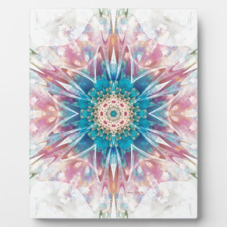 Mandalas from the Heart of Freedom 30 Gifts Plaque