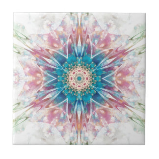 Mandalas from the Heart of Freedom 30 Gifts Tile