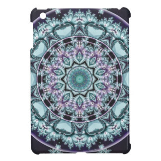 Mandalas from the Heart of Freedom 4 Gifts Cover For The iPad Mini