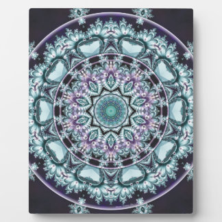 Mandalas from the Heart of Freedom 4 Gifts Plaque
