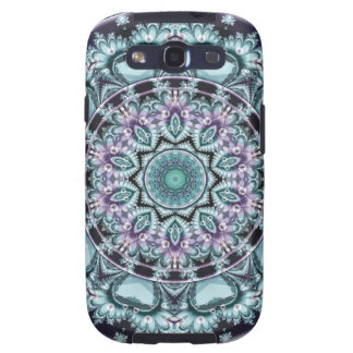 Mandalas from the Heart of Freedom 4 Gifts Samsung Galaxy SIII Covers