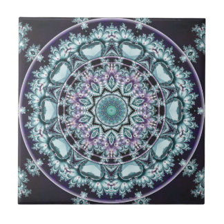 Mandalas from the Heart of Freedom 4 Gifts Tile