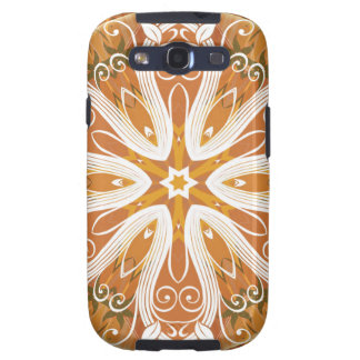 Mandalas from the Heart of Freedom 6 Gifts Galaxy SIII Cover