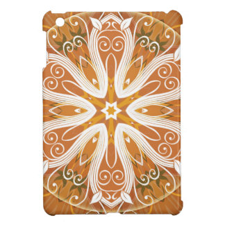 Mandalas from the Heart of Freedom 6 Gifts iPad Mini Cases