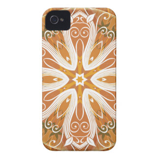 Mandalas from the Heart of Freedom 6 Gifts iPhone 4 Case