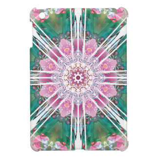 Mandalas from the Heart of Freedom 7 Gifts iPad Mini Covers
