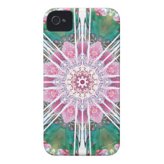 Mandalas from the Heart of Freedom 7 Gifts iPhone 4 Case-Mate Cases