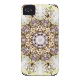 Mandalas from the Heart of Freedom 9 Gifts Case-Mate iPhone 4 Cases