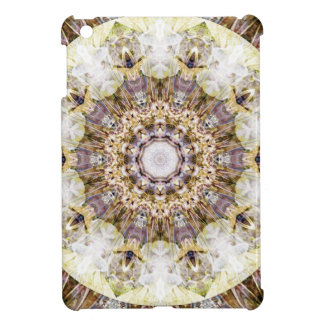 Mandalas from the Heart of Freedom 9 Gifts Cover For The iPad Mini