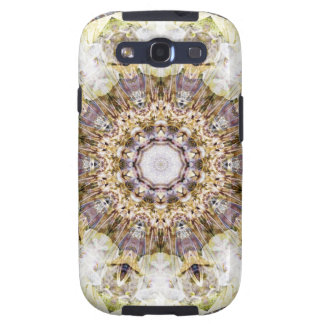Mandalas from the Heart of Freedom 9 Gifts Galaxy SIII Cases