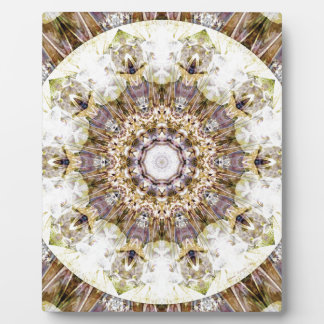 Mandalas from the Heart of Freedom 9 Gifts Plaque