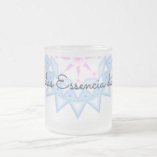 Mandalas mug Essence of the Soul
