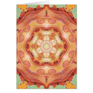 Mandalas of Forgiveness and Release 12 Card