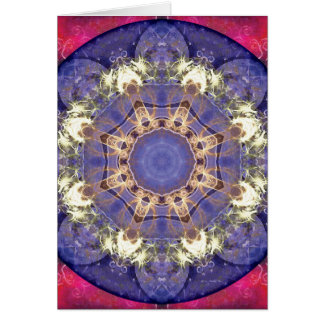 Mandalas of Forgiveness and Release 16 Card