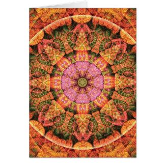 Mandalas of Forgiveness and Release 21 Card