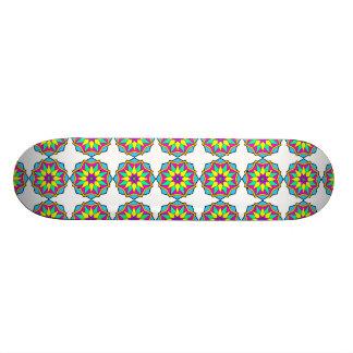 Mandalas Skate Board Decks