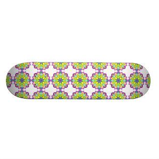 Mandalas Skate Boards